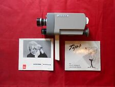 Leicina 8S Filmkamera Objektiv Dygon 2/9mm 1960