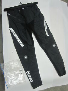 New  Lead X Stay Strong Race Pants  32 Adult