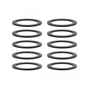 Sunlite Pedal Washers Pedal Washer Black