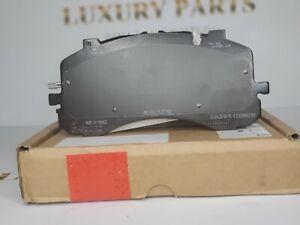 Genuine Bentley Bentayga Front Brake Pads With Sensors 4M0698151AK