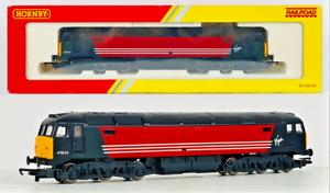 HORNBY 00 GAUGE - R2677 - VIRGIN TRAINS CLASS 47 DIESEL LOCOMOTIVE 47844 BOXED