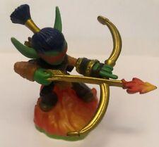Activision Character Skylander 2012 Lot 13 Flameslinger Fire Spyro