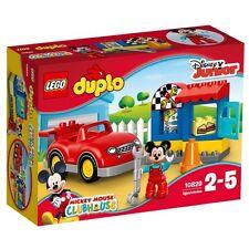 Taller de Mickey Mouse - LEGO DUPLO 10829 - NUEVO