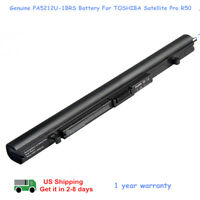 Genuine Toshiba Satellite Pro R50 Tecra Battery PA5212U-1BRS G71C000JM110