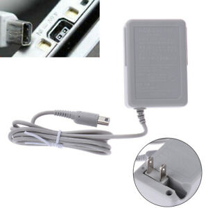 Wall power adapter charger For 3DS/NDSI/2DS/XL LL adapter brand new lxJ.ar