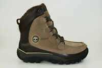 TIMBERLAND WINTER BOOTS RIME RIDGE BOOTS WATERPROOF Womens Snow Boots 64610