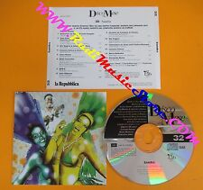 CD DISCO MESE 32 SAMBA PROMO compilation 1995 ELIS REGINA CAETANO VELOSO (C41)