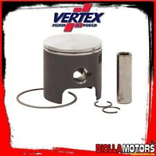22858200 PISTONE VERTEX 46,95mm 2T BB KTM SX65 Big Bore 2002- 80cc (1 segmenti)