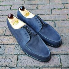Vass Norweger Derby - Blue Suede