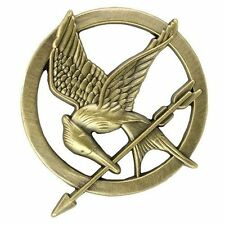 The Hunger Games Mockingjay Pin -