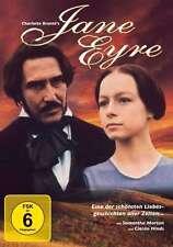 JANE EYRE (1996 Samantha Morton, Ciaran Hinds) -  DVD - PAL Region 2 - New