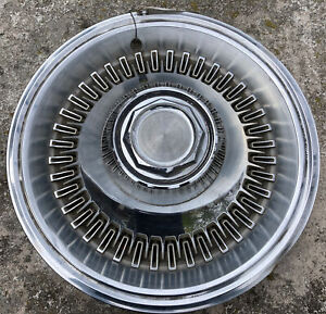 1974-1978 Dodge 100 150 200 300 400 Pickup Chrysler Plymouth Hubcap Wheel Cover