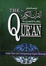 The Quran - Saheeh International Arabic with Corresponding English Meanings (PB)