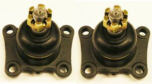 Toyota Hilux Surf 2.4/3.0 Pair Of Front Lower Suspension Ball Joints 88-95 NEW