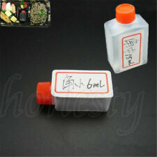 5~50X Mini Rectangle Shaped Soy Sauce Plastic Container Multipurpose Bottles