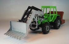 1/32 Ranch 9000 GT mit Frontlader Traktor Trecker Schlepper #301