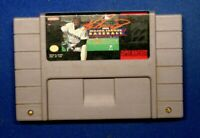 Ken Griffey Jr. - Major League Baseball (Super Nintendo, 1994)