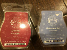 Scentsy Bar Set Of Two