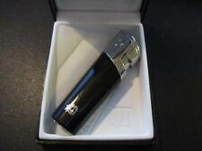 New Colibri Cyclone Black Twin Quantum Flame Lighter