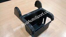 BMW E46 M3 Carbon fiber roller top storage tray holder NVD Autosport