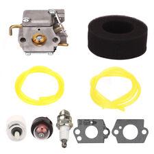 Carburetor Kit For Walbro WT454 WT526 WT526 WT539 WT685 WT-827-1 WT-149A Trimmer