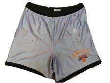 Ny.Knicks Starter Vtg.Men's (L)Large Nylon Basketball Shorts