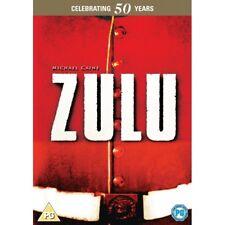 Zulu DVD 50th Anniversary Edition Region 2