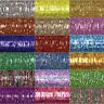 Gutermann 200m Metallic Sulky Holoshimmer Machine & Hand Sewing Thread Quilting