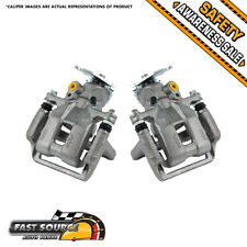 Rear OE Brake Calipers 2008 2009 2010 2011 2012 Honda Accord 2009-2012 Acura TSX