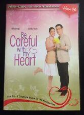Be Careful With My Heart Vol 46 Filipino Dvd