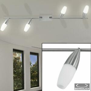 Decken Spot schwenkbar Wohn Ess Schlaf Zimmer Leuchte Flur Spot Strahler Küchen