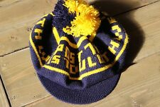 Vintage West Duluth American Legion Post 71 Brimmed Winter Hat