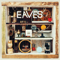 EAVES What Green Feels Like 2015 deluxe edition vinyl 2xLP + MP3 SEALED/NEW