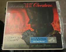 "Tchaikovsky ""1812 Overture"" & Capriccio Italien by The Boston Pops Orchestra M"