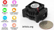 JeVois Machine Vision Camera PC / Arduino / Raspberry Pi, Beginner Kit, BLUE