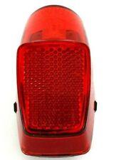 LED Dynamo Rack light Standlicht rear light pannier touring German K272