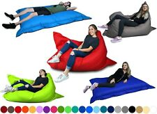 PatchHome Sitzsack Sitzkissen 100-200cm in 7 Größen Sessel Sofa Kissen Sitzsäcke