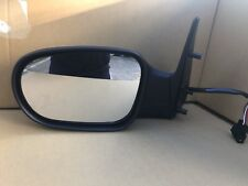 LTI TX4 06-10 Right Hand O//S Heated Wing Mirror Glass Convex