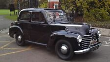 L Series Vauxhall  Velox  overrider 1948 / 1951