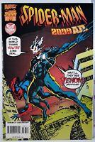 🔥 SPIDER-MAN 2099 #37 HOWARD CHAYKIN VARIANT NM- VENOM 2099 AMAZING FANTASY #15
