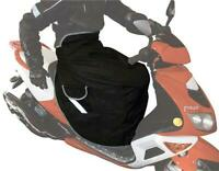 NEW URBAN LEG WIND AND RAIN SCOOTER APRON COVER FOR MOPED SCOOTER RCOLEG02