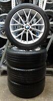 4 BMW Sommerräder Styling 380 205/50 R17 89V 1er F20 2er F22 F23 6796205 RDK TOP