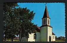THREE Post Cards of ST THOMAS ANGLICAN Church S8