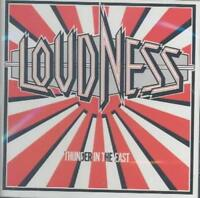 LOUDNESS - THUNDER IN THE EAST NEW CD