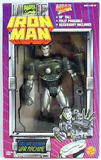 "IRON MAN Deluxe Edition WAR MACHINE 10"" Action Figure."