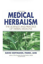 Medical Herbalism: The Science and Practice of Herbal Medicine .P.D.F.