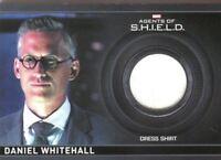 Agents of S.H.I.E.L.D. Season 2 Daniel Whitehall Costume Card CC17