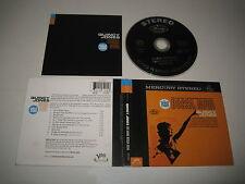 QUINCY JONES & HIS ORCHESTRA/BIG BAND BOSSA NOVA(VERVE/SR-60751)CD ALBUM