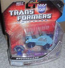 Transformers Universe BRUSHGUARD New Scout Figure
