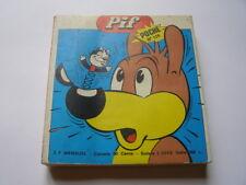BD pif poche n°126 editions vaillant de 1976